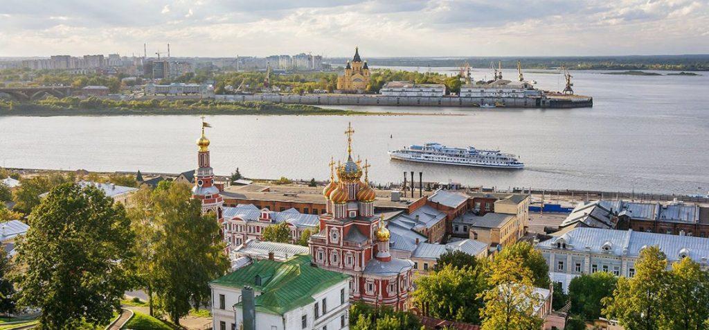 Novgorod City