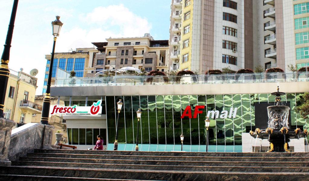 AF Mall Baku