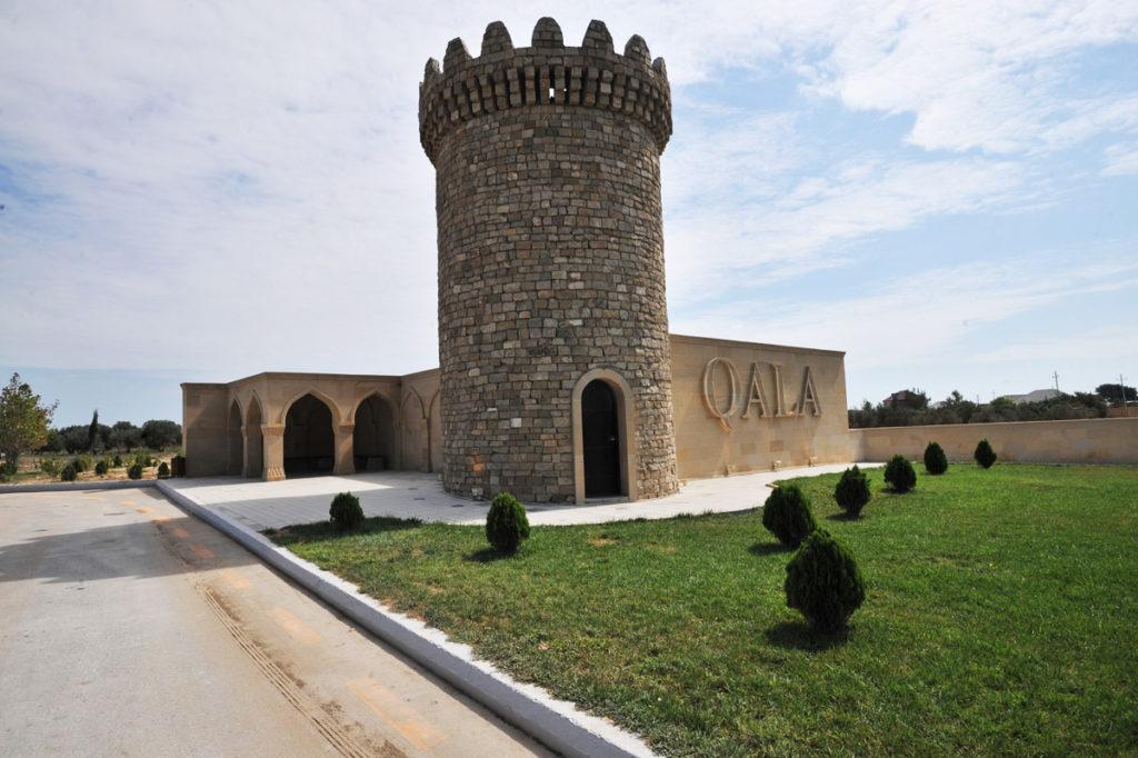 Qala Baku