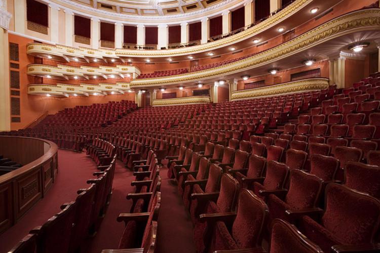 Opera House of Yerevan