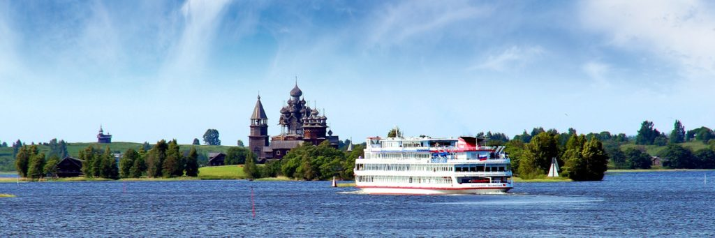 Russian River Cruises