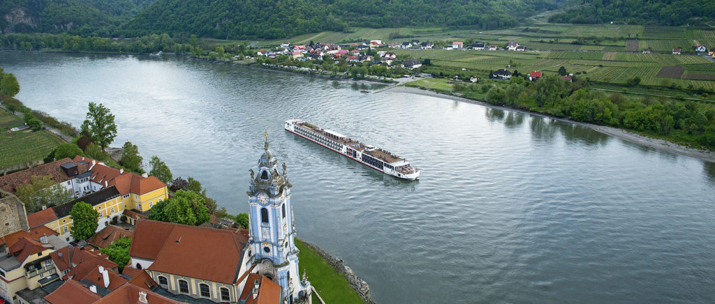 Russia's River Voyages