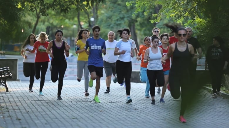 Half Marathon Yerevan