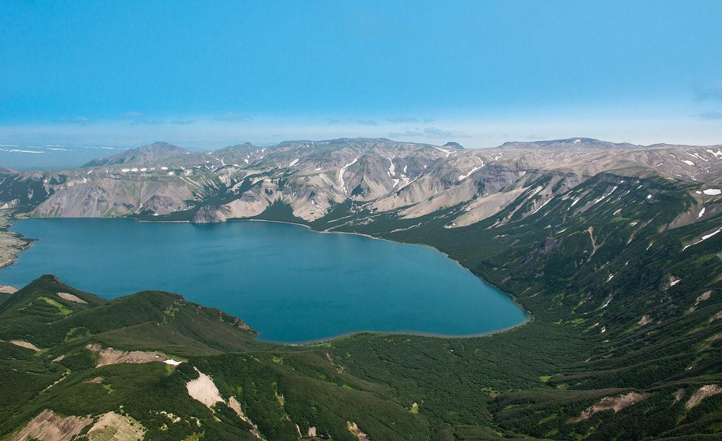 Kamchatka Peninsula Russia