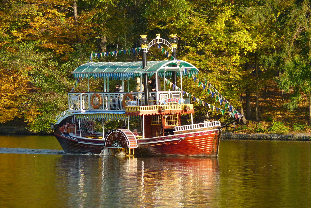 Sofiyivka Park Ukraine