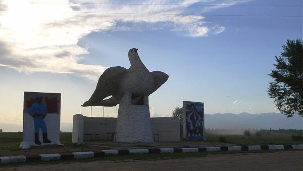 Nikolai Przhevalsky Museum Kyrgyzstan