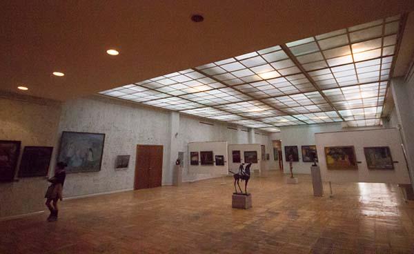 Bishkek Museum of Fine Arts