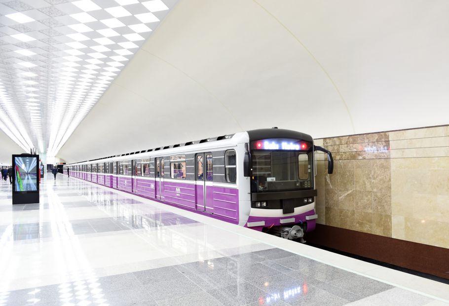 Azerbaijan Transportation