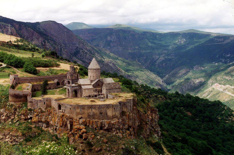 Armenia Tour