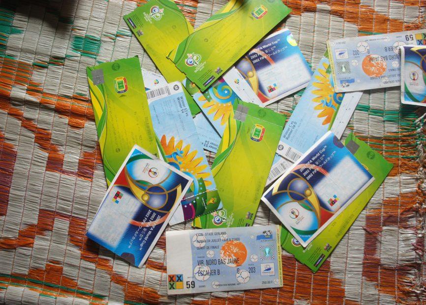 FIFA Tickets