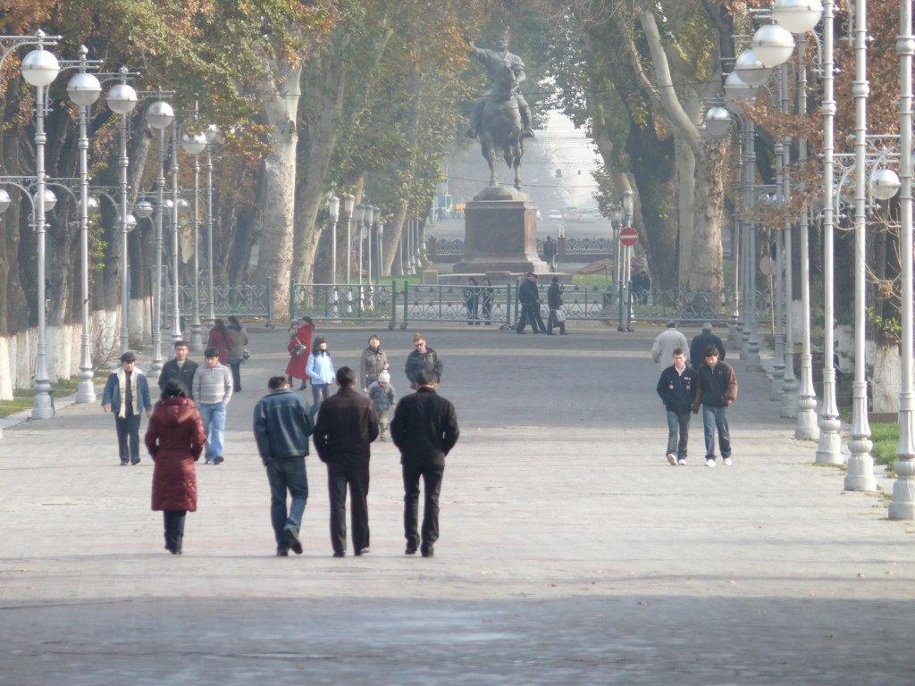 Broadway Tashkent