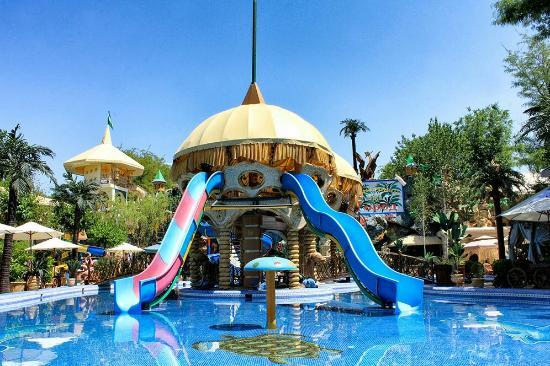 Aqualand Tashkent