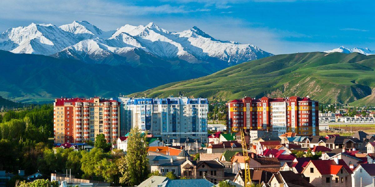 Kyrgyzstan Tour on LTC