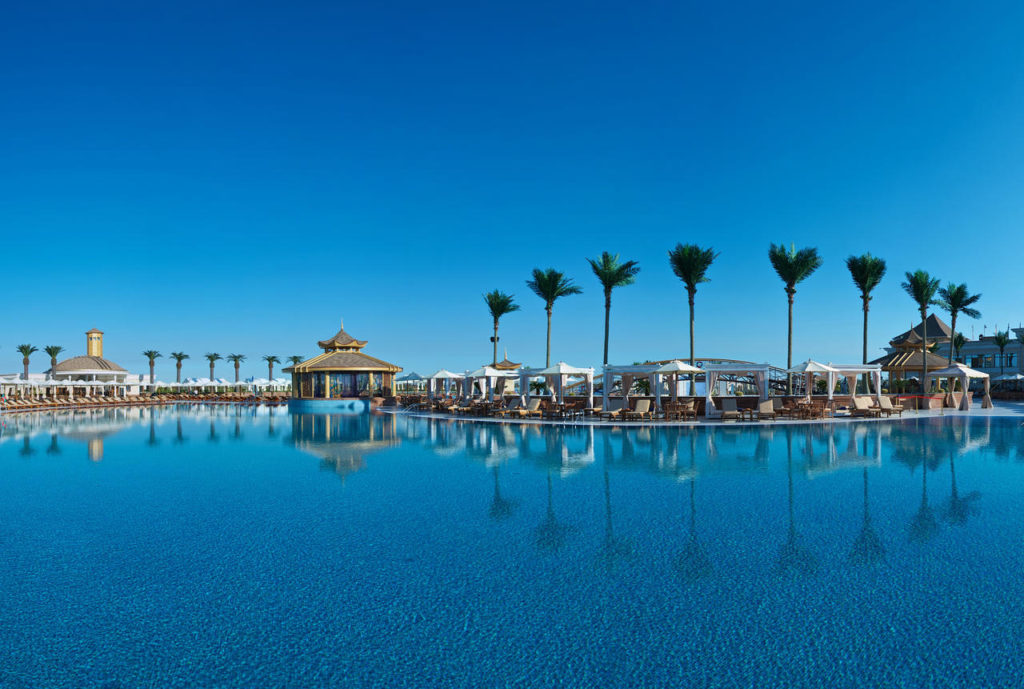8 Lakes Resort Almaty