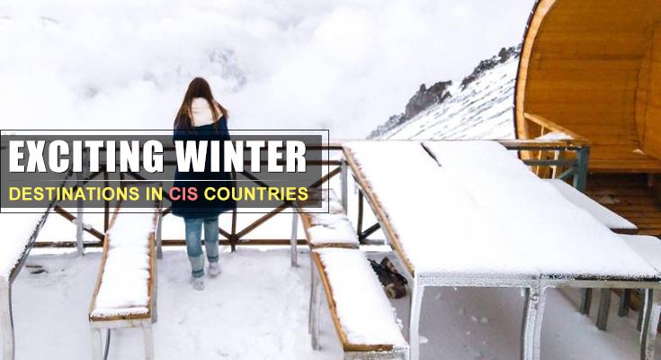 International Winter Holiday Destinations