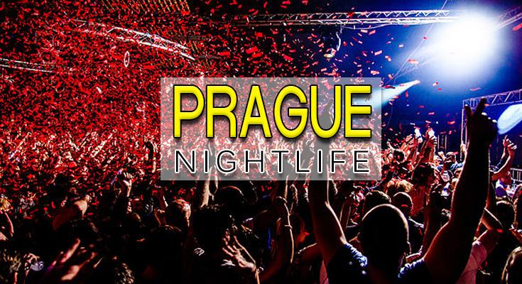 Prague Nightlife