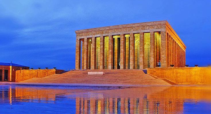 Anıtkabir Turkey