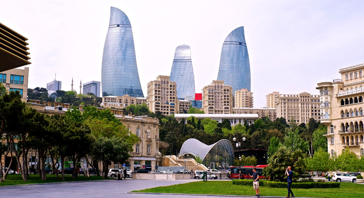 Baku Attractions
