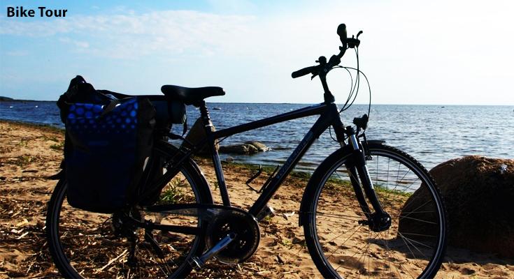 Bike Tour Latvia