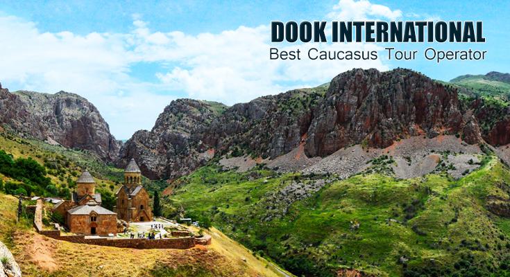 Caucasus Tour Operator