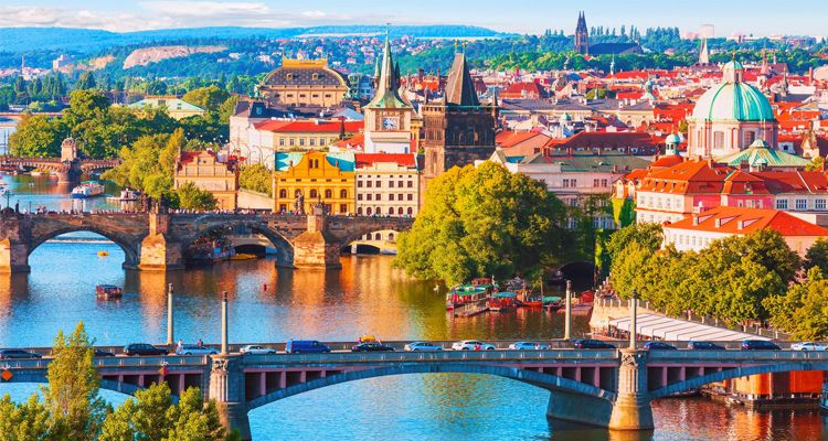 Czech Republic Attractions