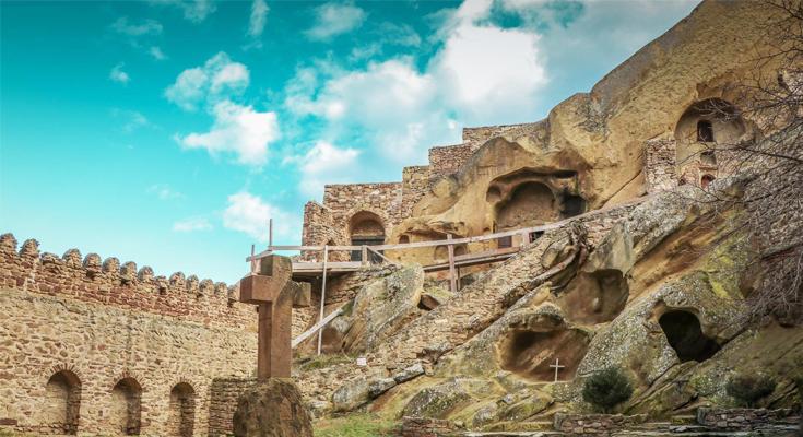 Davit Gareja Monastery