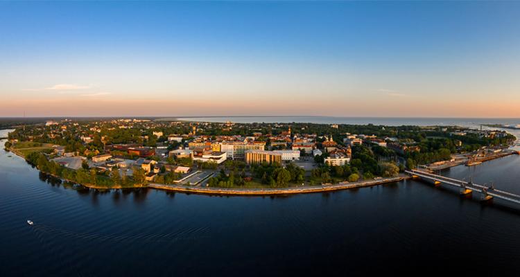 Estonia Attractions