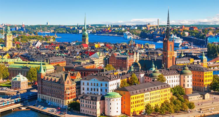 Latvia Attractions
