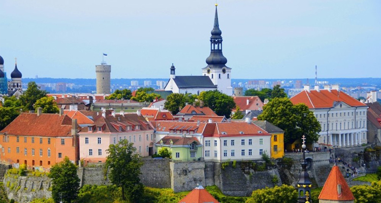 Lithuania Attractions