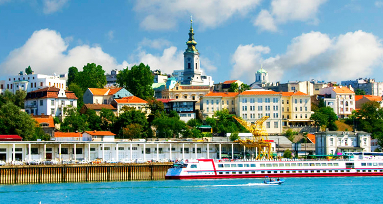 Serbia Attractions