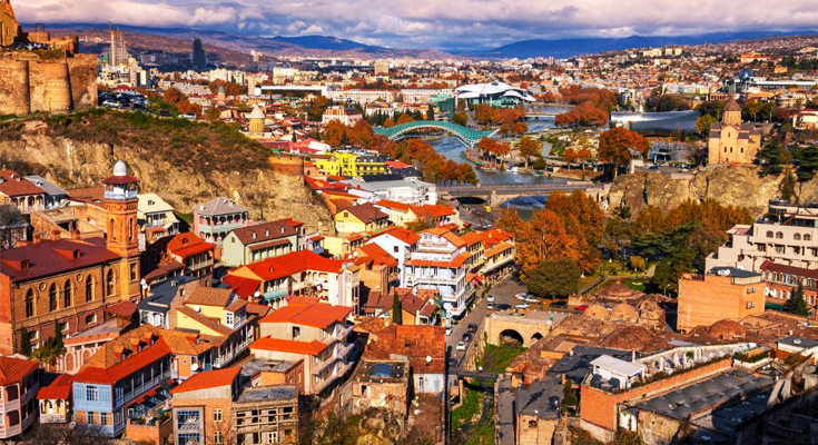 Tbilisi Attractions