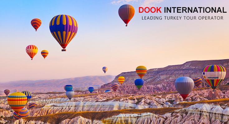 Turkey Tour Operator