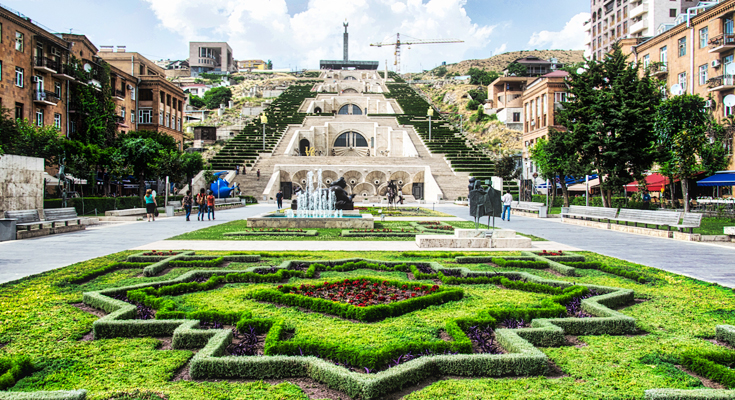 Yerevan Attractions