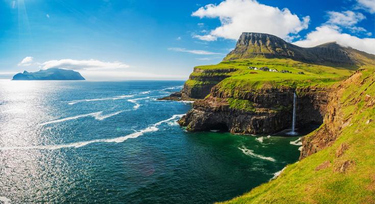 Faroe Islands Attractions