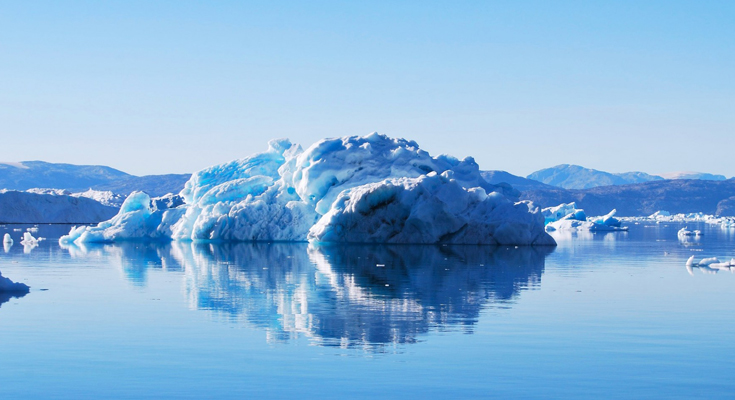 Greenland Attractions