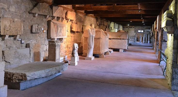 Visit the Museum of Split