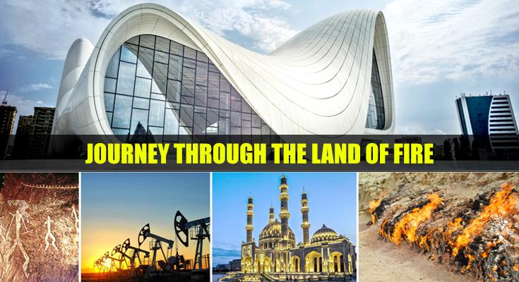 Best Azerbaijan Tour Experience