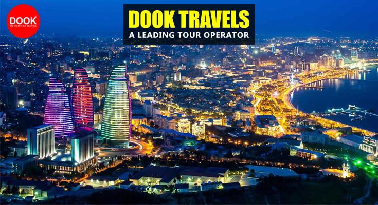 Leading Azerbaijan Tour Operator