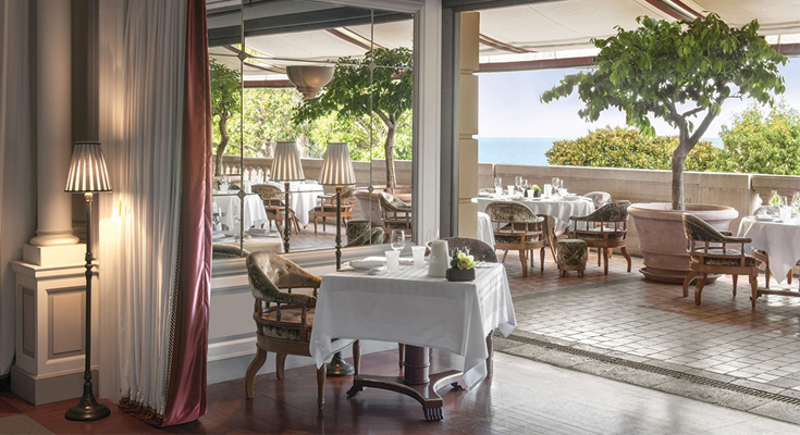 Restaurant Monte Carlo
