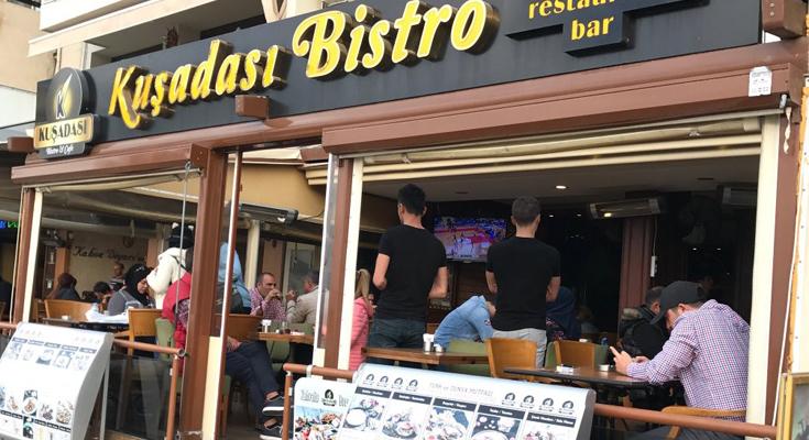 Sokak Bistro Cafe