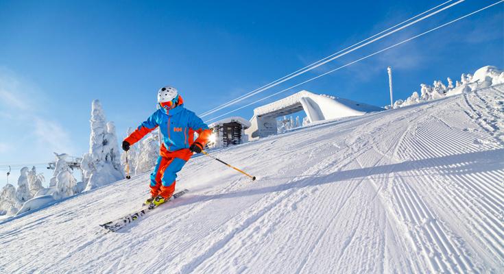 Tau Samal Ski Resort