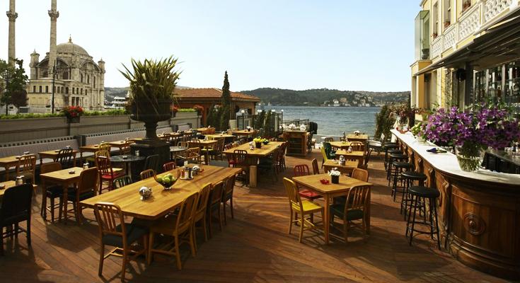 The House Cafe, Turkey