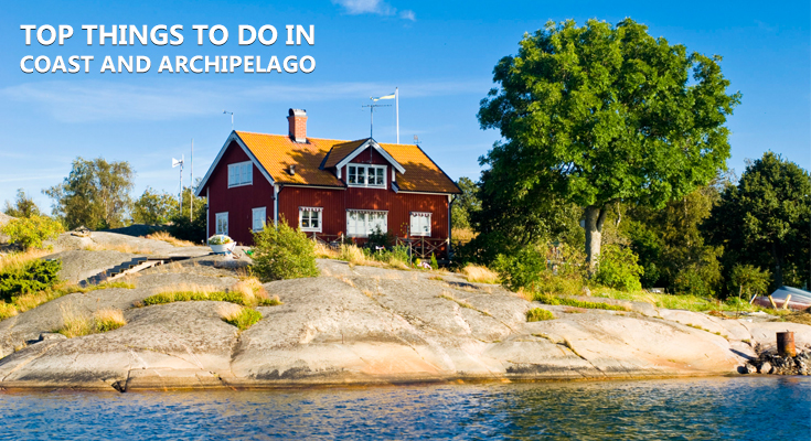Top Things to Do in Coast and Archipelago