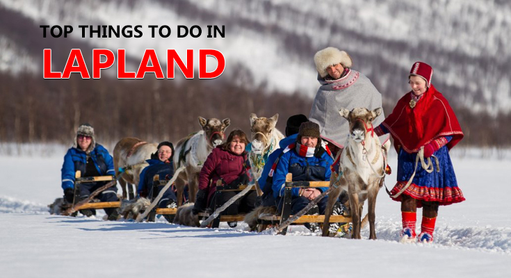 Top Things to Do in Lapland