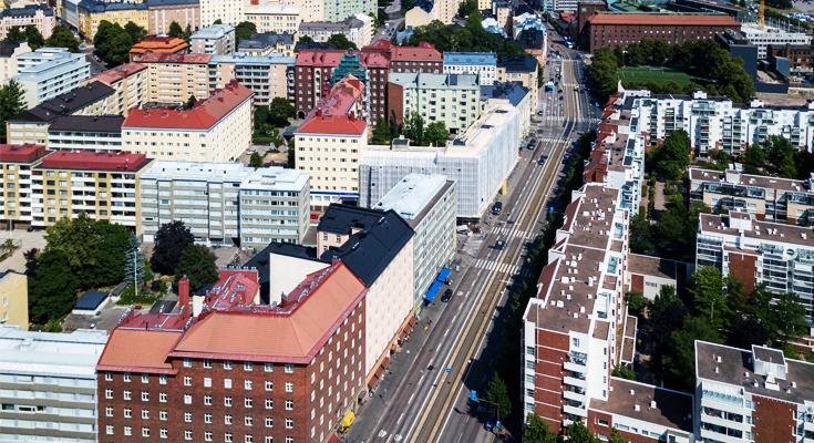 Visit Kallio