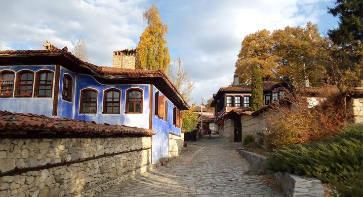 Bozhentsi, Bulgaria