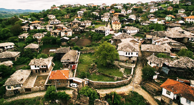 Dolen Village, Bulgaria