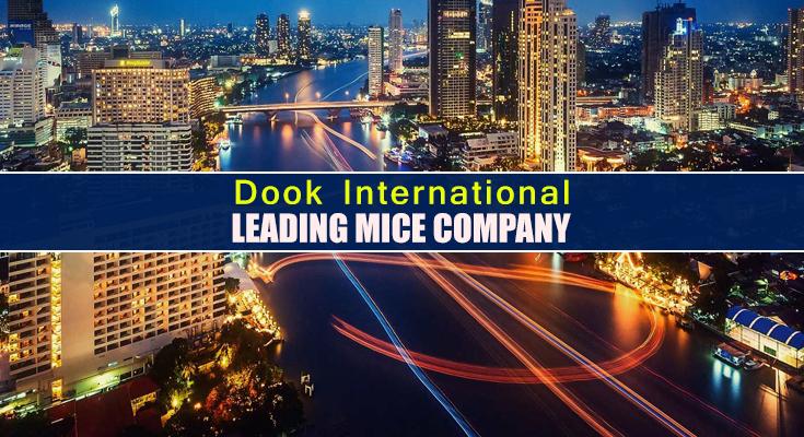 Leading MICE Company