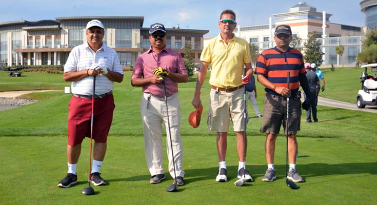 Baku Golf Tour