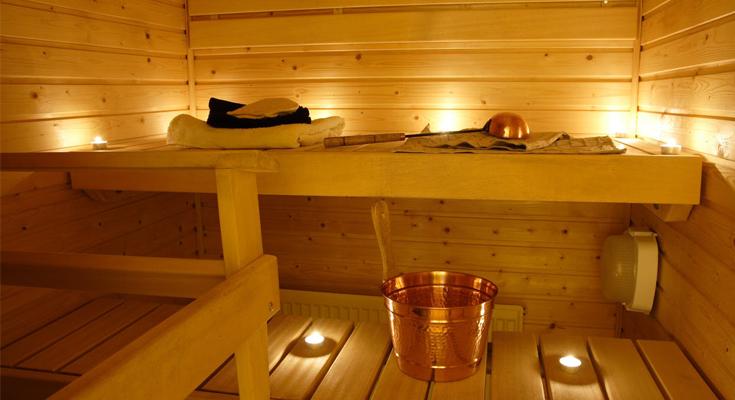 Arla Sauna Finland